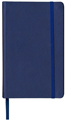 Royal blue pocket journal