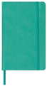 Teal pocket journal